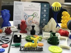 ABS PLA Nylon Абс Пла Нейлон 3д пластик для 3D принтера