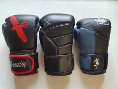 Боксерські рукавички Rival, Hayabusa, Adidas, Winning, Sabas, Cleto reyes