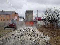 Broken brick, buy broken brick in Kiev