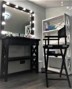 Chair Makeup Artist Chair Director's Chair Salon Chair