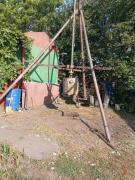 Чистка, поглиблення, копка з нуля криниць у Хмельницькому