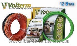 Електрична тепла підлога - тепло и Зручне