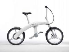 Folding e-bike Mando Footloose G1