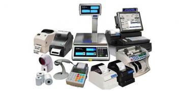 Касові апарати, фіскальні принтери, технічне обслуговування