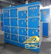 Комплектные трансформаторные подстанции КТП, КТПН, КТПГС до 35кВ