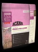 Корм беззерновой Acana grasslands DOG для собак всіх порід