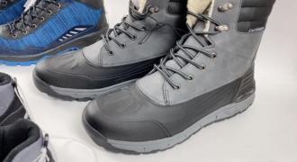 Лот 02-0876, Треккингове обувь Crivit + Livergy, вес 7,9 кг (8