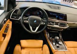 Новий BMW X5 IV 3.0 d AT (249 к. с.) 4WD xDrive 30d
