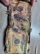 Обменять ветхие доллары