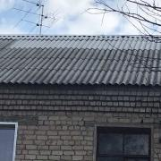Послуги покрівельників Ремонт шиферних дахів