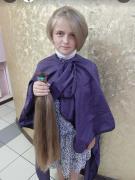 Продать волосы в Днепре дорого