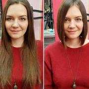 Продать волосы в Днепре дорого.Стрижка в подарок