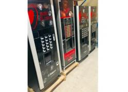 Продаж кавових автоматів Rheavendors, Saeco та ін