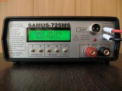 САМУС SAMUS 1000 SAMUS 725 MS