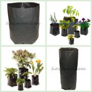 Seedling bag set Growing plants Potters