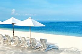 Сімейний відпочинок на Чорному море.Отель Адам і Ева.Затока