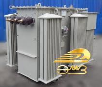 Силові масляні трансформатори ТМ, ТМГ, ТМН (6, 10, 35кВ)