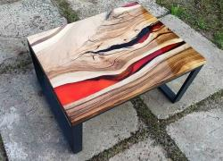 Tables made of wood to order ERGUD