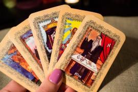 Tarot services: Tarot divination, clairvoyance, predictions