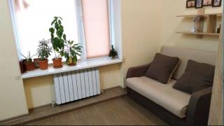 Urgently selling 1-kom. square in Odessa