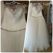 Весільні сукні на прокат та продаж